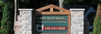 Ohio Valley outgrew the house office arrangement and purchased a small building in Newbury.
