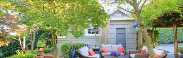 Outdoor Living Tips In 2016