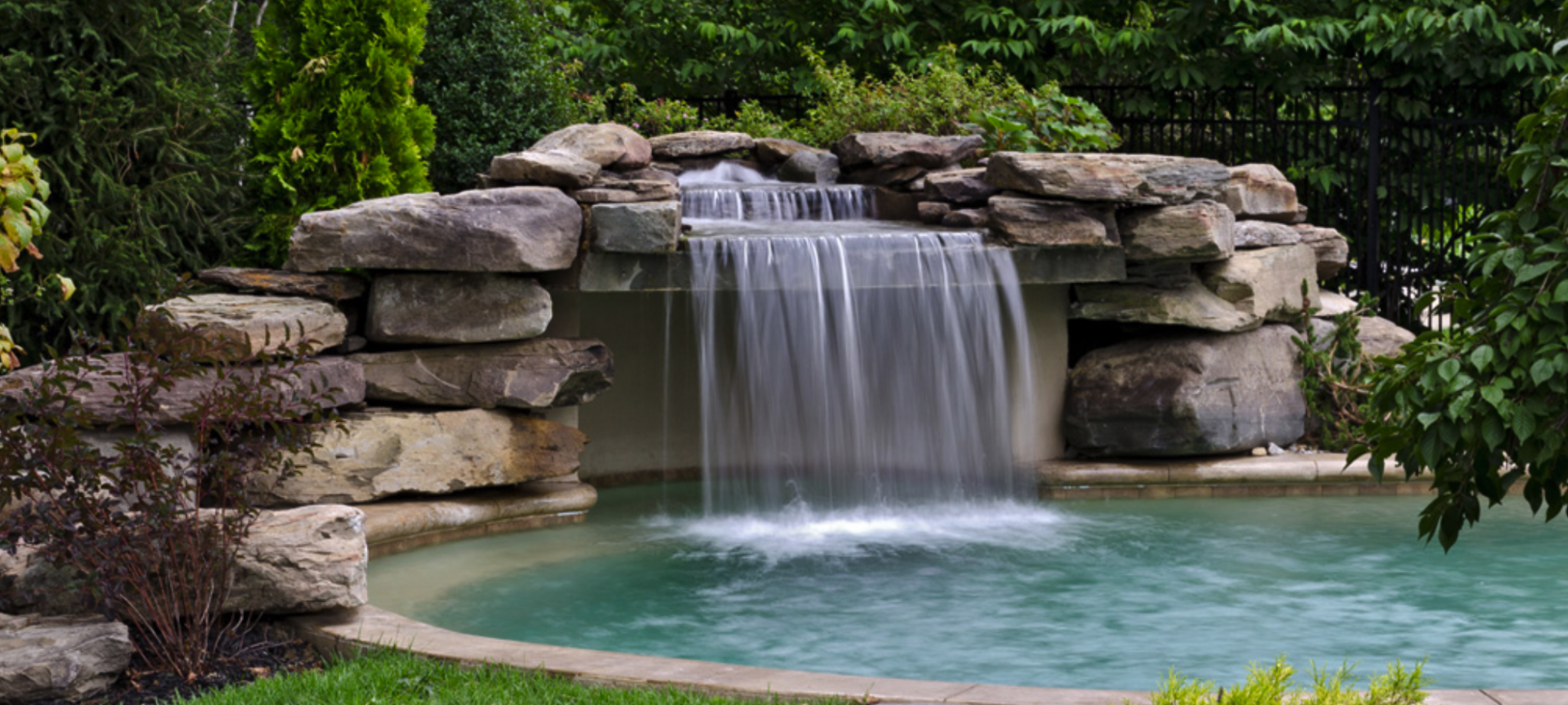 the benefits of backyard renovations and pools with ohio valley