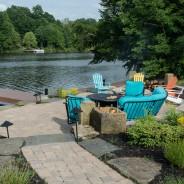 Lakeside Retreat in Roaming Shores