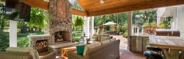 Highland Heights Outdoor Living