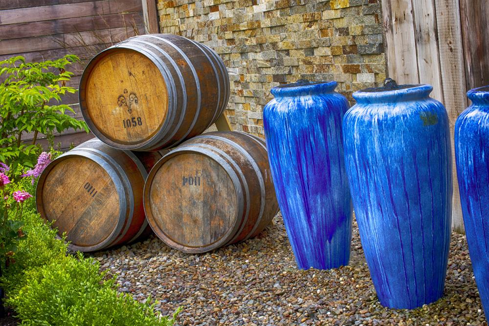 barrel feature